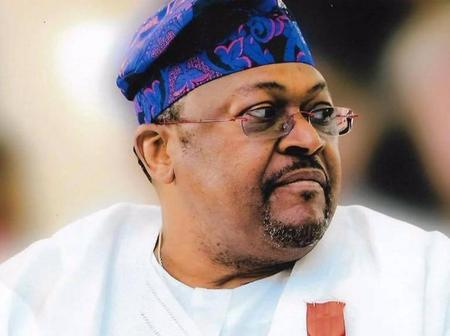 How billionaire Mike Adenuga went from taxi driver to the second richest black man in the world