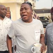 Sunday Igboho said he was approached by 40 police officers - Femi Fani Kayode