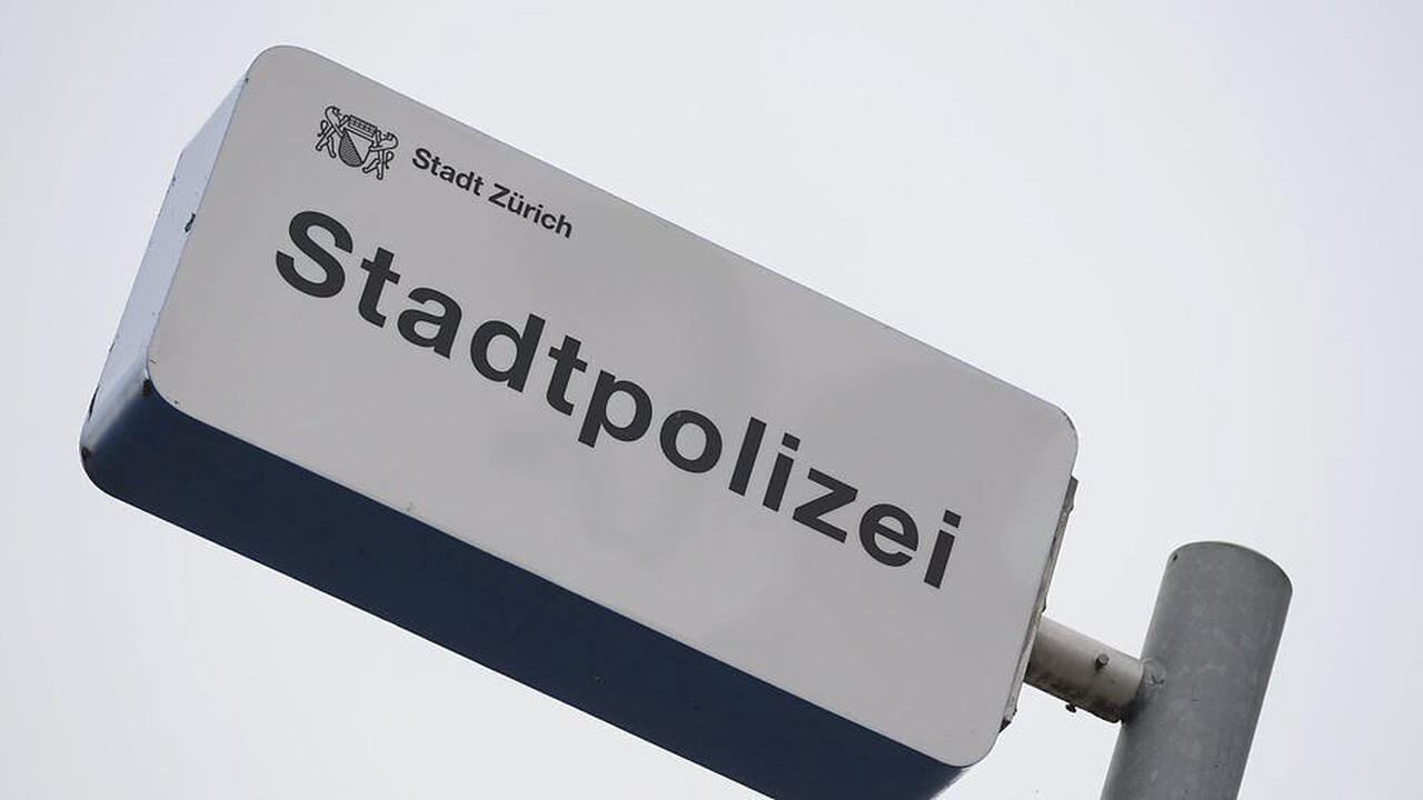 26-Jähriger nach Angriff in Zürich am Kopf schwer verletzt