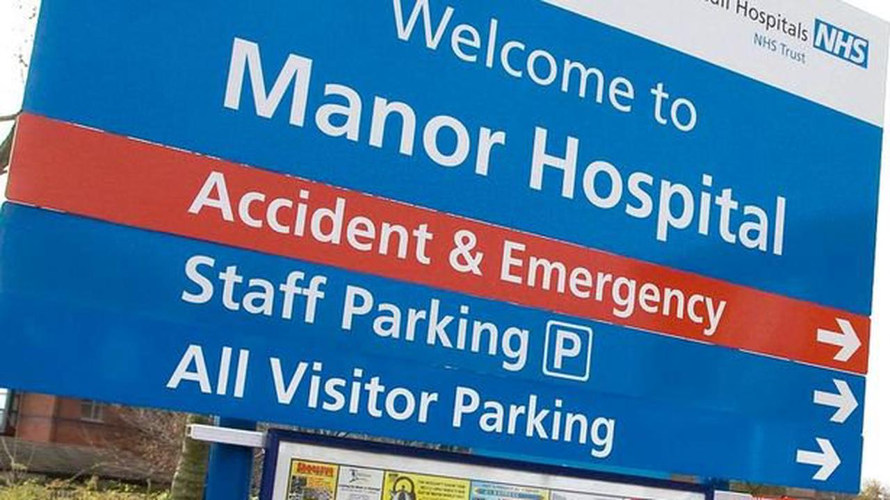 Walsall Manor Hospital nurse prescribed drugs for cancer patients but took medication home