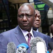 Man At Crossroads: Ruto Split On Whether to Ignore, Join or Oppose BBI