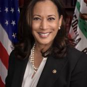 La vice-présidente des État-Unis n'est pas une afro-américaine d'origine indienne, elle est noire