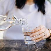 Unknown benifits of water (See how water can improve your life)
