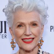They had to retest you because they had never seen such a high score-Maye Musk