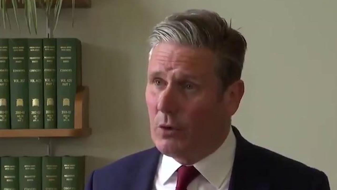 Keir Starmer facing another humiliating by-election as MP set to quit after mayoral win