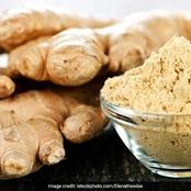 Avoid ginger if you are suffering from one of these health problems