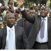 Exilé depuis 2011, enfin les nouvelles sont bonnes au FPI, le retour de Gbagbo s'annonce peu à peu !