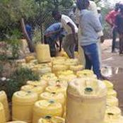 Lodwar Town Goes Without Water Over The Unpaid 11 Million Electricity Bill