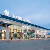 Things that people might not be knowing about Thavhani mall