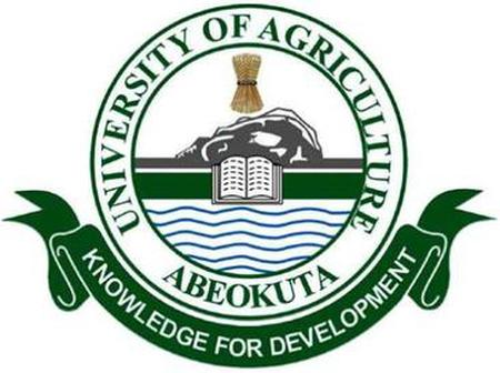 Federal University Of Agriculture, Abeokuta (FUNAAB) Resumption Date For 2019/2020 Academic Session.