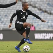 'My Grandfather Was One Of The Founding Fathers Of The Club' - Orlando Pirates Star Reveals