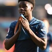Arsenal Teenager Rejects the Idea of Representing Nigeria in Continental Football
