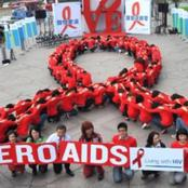HIV : good news  for all HIV positive people