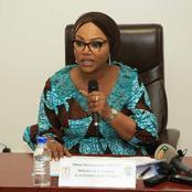 Voici le pari de Nassanaba Touré à la tête du Ministère de la Femme, de la Famille et de l'Enfant