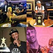 Extraordinary compared to other South African rappers, has denied being famous.