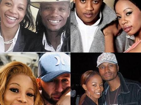 5 Men That Kelly Khumalo Once Dated Before And The Reasons Of Their Separation