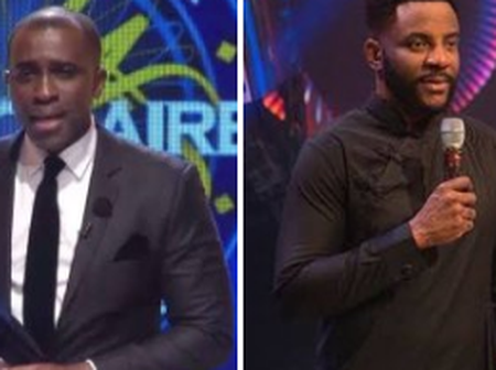 Why Frank Edoho rejects call to replace Ebuka as BBNaija Host