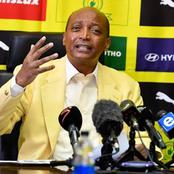 Motsepe has successfully outcompeted Motaung family on their quest
