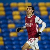Arsenal Ready to Tie Down A Sensational Wonderkid to a Long Contract Deal