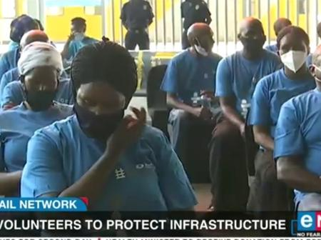 Volunteers to protect real infrastructure