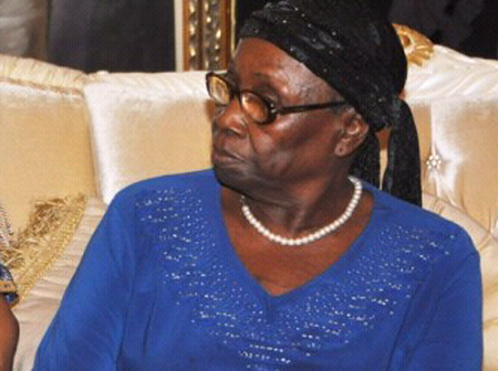 Meet The Woman Who Gave Birth To Former President Jonathan