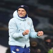 Chelsea manager, Thomas Tuchel makes history in English Premier League
