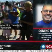 Lockdown rules silencing deaf community