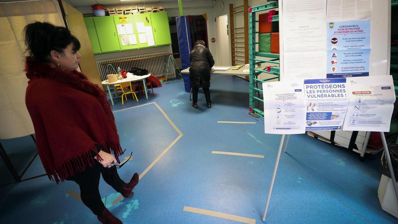 Hénin-Beaumont : deux bureaux de vote changent d'emplacement