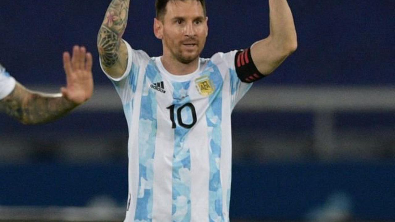 Argentina vs Chile LIVE: Stream free, TV channel, score – Copa America latest updates from Rio de Janeiro