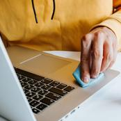 Quick and Safe Ways to Clean Your Laptop Properly at Home