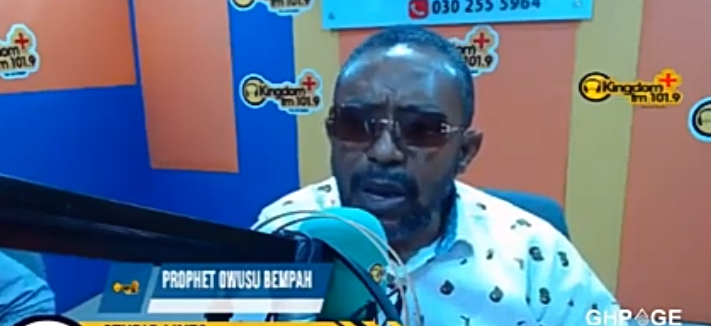 098dd55c7c64631524919d3c7c112ce0?quality=uhq&resize=720 - Mugabe Maase Called me a Guinea Pig, and after I went to Power FM to confront him, the worse happened - Owusu Bempah