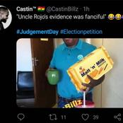Funny Comments from Ghanaians After Supreme Court Verdict, Ghanaians Are Too Hilarious