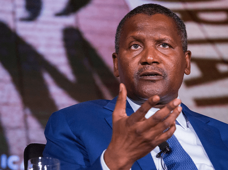 Dangote Blows Hot, Says He Loses Millions Of Dollars Selling Cements In Nigeria