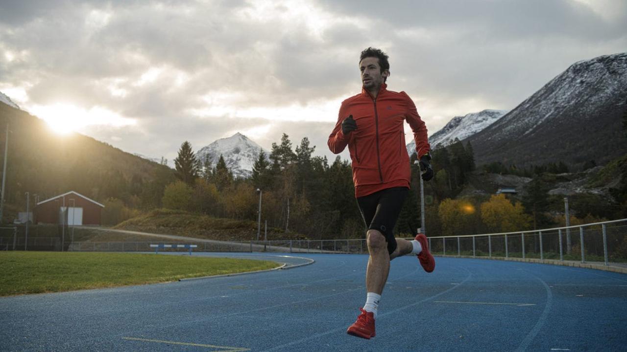 Kilian Jornet prepares for second 24-hour record attempt