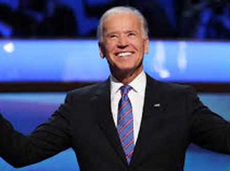 Joe Biden Has Ordered Department Of Justice To End The Use Of Private Prisons By FG