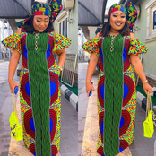 Mothers, Check Out These Trendy Ankara Styles That You Can Rock