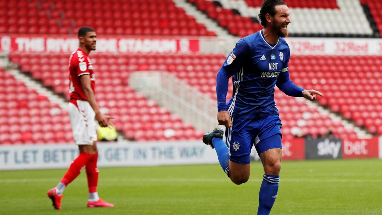 'I don't see why not' – Sean Morrison sets ambitious Cardiff City target ahead of new season