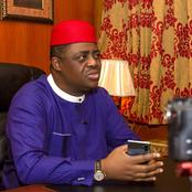 I'll Expose The Crook Special Advisor Who Wants to Destabilize 10 States In Our Nation - FFK