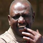 Powerful Mount Kenya MP Reveals Ruto's Biggest Mistake That Annoys Uhuru