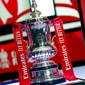 See the full FA Cup Draw: Chelsea, United and Man City get easy fixtures