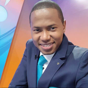 Salim Swaleh: Amazing Facts You Didn't Know About The NTV Presenter