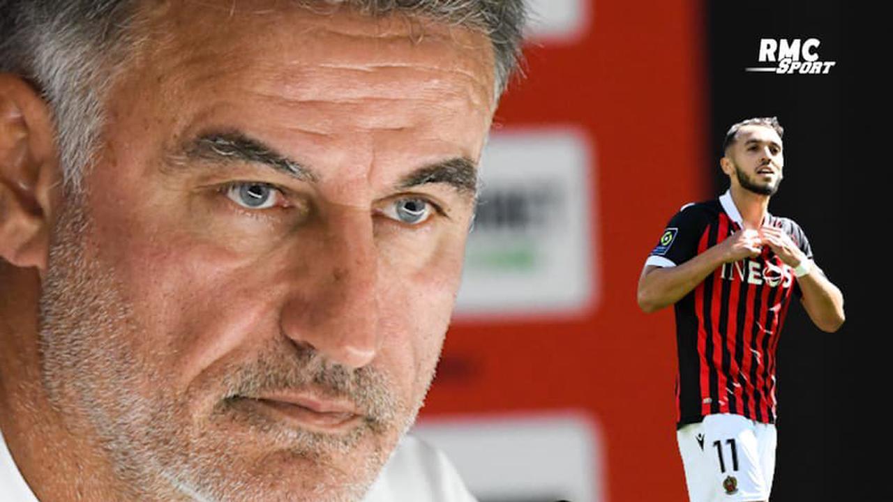 Depuis Nice - OM, Galtier incite ses joueurs à ne pas célébrer un but devant les supporters adverses