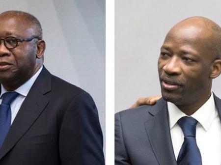 Blé Goudé et son équipe apportent des précisions importantes sur la candidature de Gbagbo
