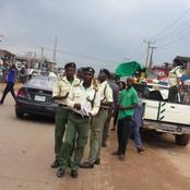 Two Persons Died and Three Others Injured on Lagos-Ibadan Expressway Checkout the Details