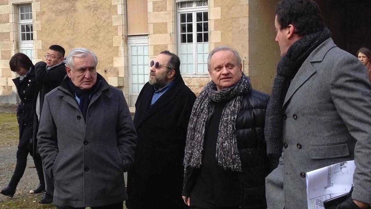 Qui est derrière le projet Robuchon... en Normandie?