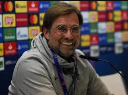 Liverpool FC Jurgen Klopp claims; 'we made it too easy for Real Madrid'