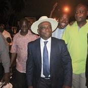 Côte d'Ivoire / Réconciliation, KKB chez les parents de Gbagbo : voici pourquoi ?