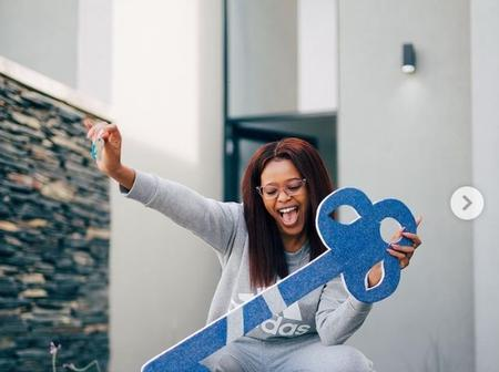 Natasha bought a house (see pictures)