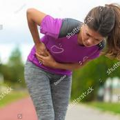 Have You Ever Suddenly Felt Pain in Your Abdomen While Running?