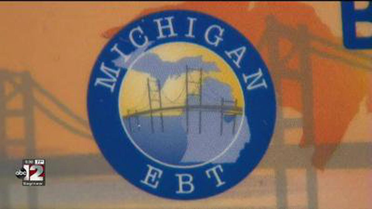 All Michigan households eligible for food assistance benefits will receive an extra payment in June